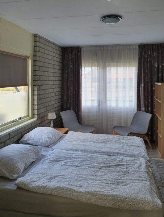 kamer vakantiehuis C